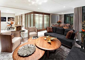 Апартаменты «Savoy»