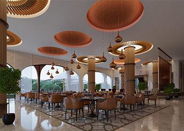 Термальный отель «Emsey»