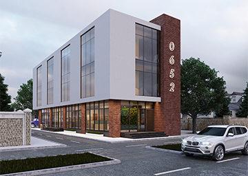 Офисный центр «0652»