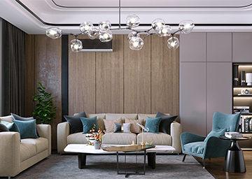 Апартаменты «Diplomat»